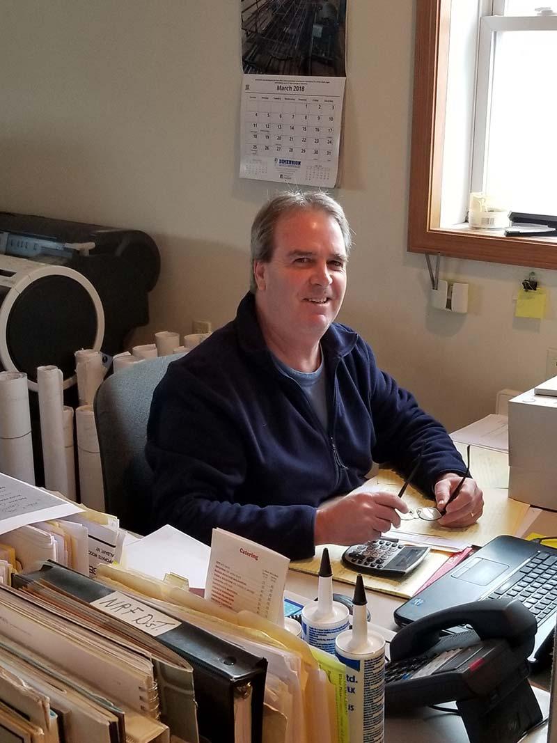 Greg Harrington